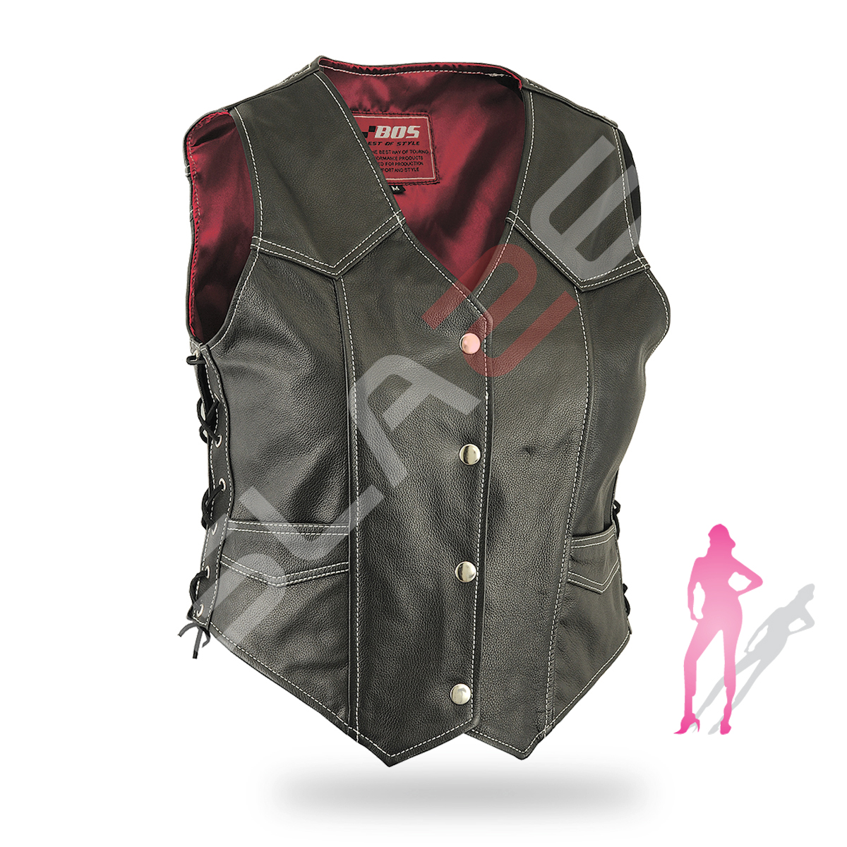motorcycle vest,motorbike vest